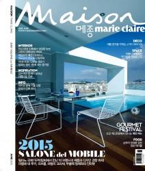 MarieClaireMaisonKorea_2015_Cover