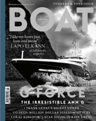 Boat International - March 2016