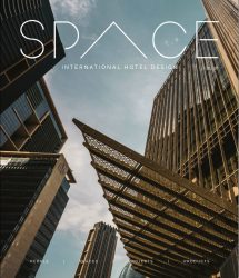 SPACE MAGAZINE -COVER Q3 2016(UK)